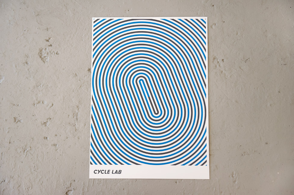Cycle Lab